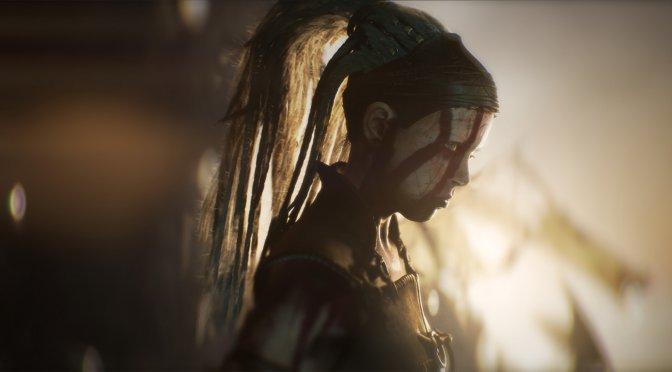 Here is a new cinematic screenshot for Senua's Saga: Hellblade II
