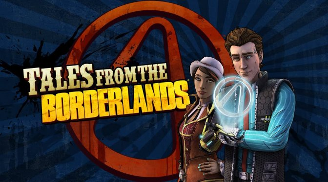 Tales From the Borderlands has been re-launched