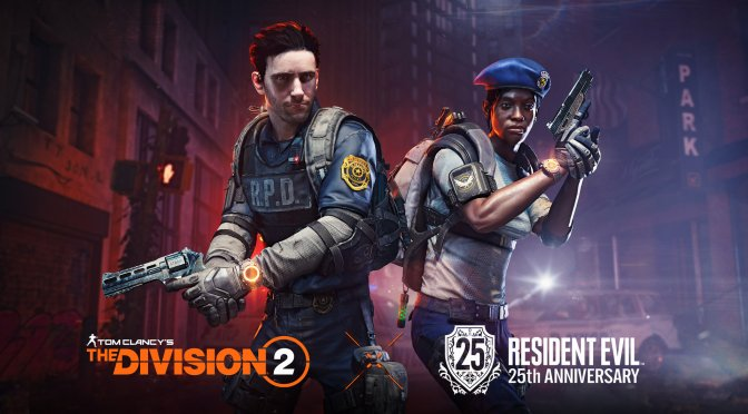 The Division 2 Title Update 12.1 Release Notes Revealed