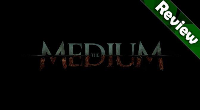 The Medium PC Review