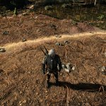The Witcher 3 Texture Overhaul - White Orchard-6