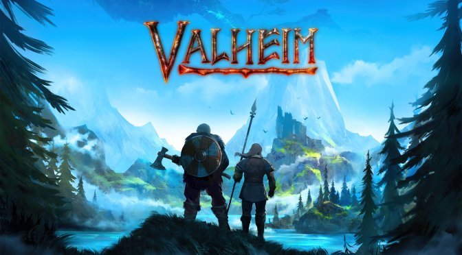 Valheim has now more than 4 million players in less than a month