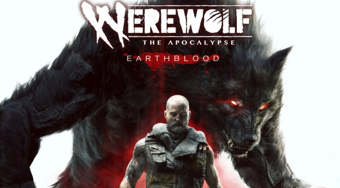 Werewolf: The Apocalypse – Earthblood gets a launch trailer