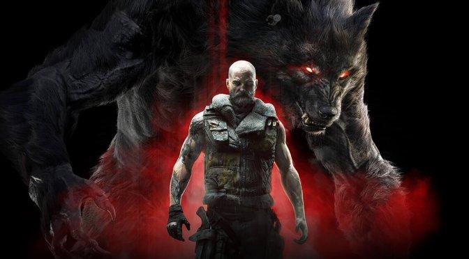 Werewolf the Apocalypse Earthblood new feature