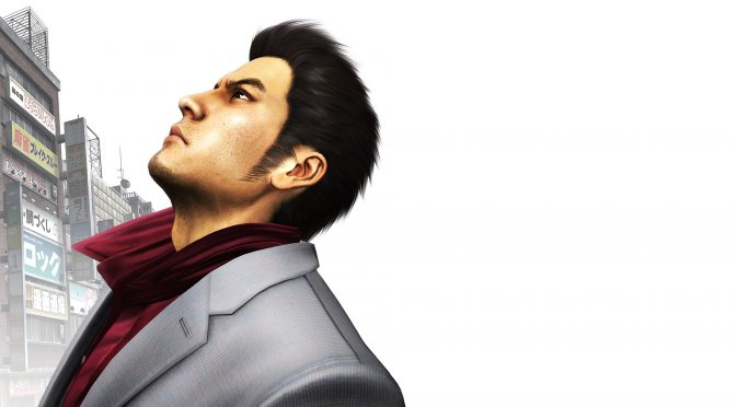 Yakuza 3 Remastered feature