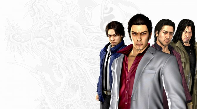 SilentPatch for Yakuza 3 & 4 Remastered improves performance, reduces CPU usage