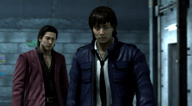 Yakuza 4 Remastered Mod restores Masayoshi Tanimura, uncensors the game