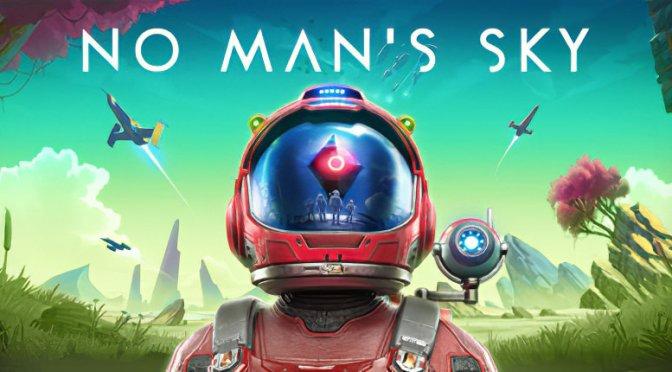 No Man's Sky Companions update introduces creature companions