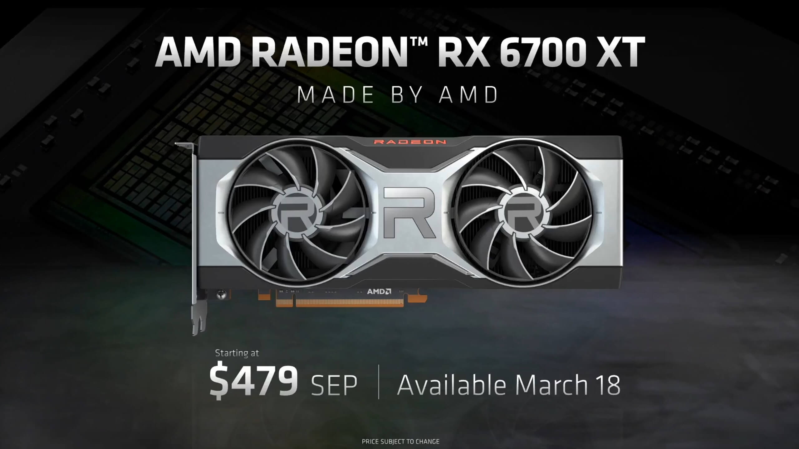 AMD Radeon RX 6700XT slides-5