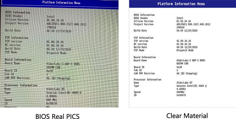 DDR5 memory kit tests-3