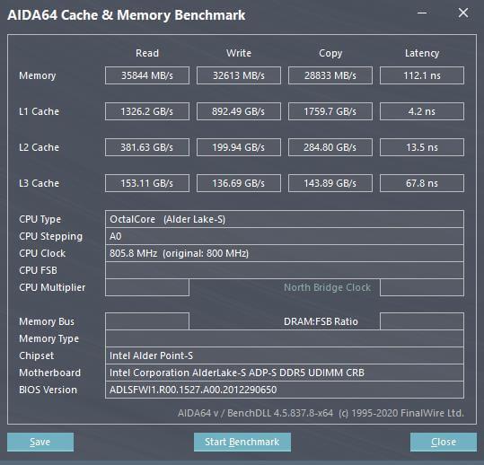 DDR5 memory kit tests-4