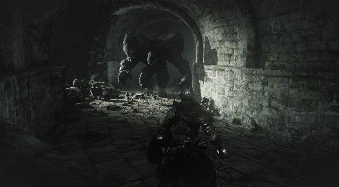 Dark Souls 2 Lighting Overhaul Mod screenshots-1