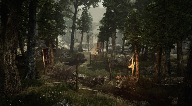 Gothic Remake screenshots-2