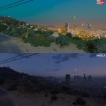 Grand Theft Auto 5 Remake Mod comparison screenshots-8
