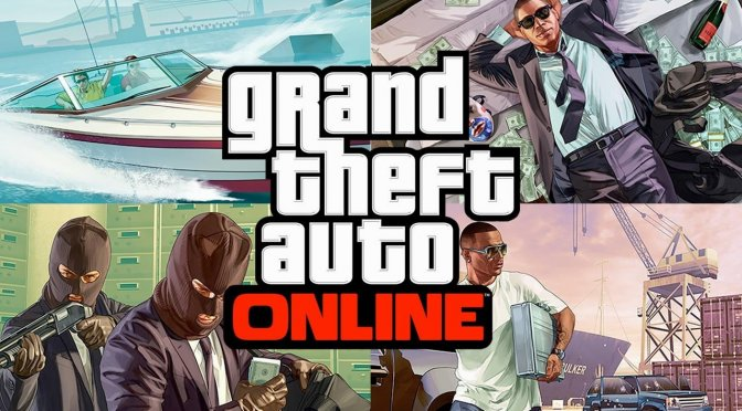 Someone has reduced the loading times of GTA Online by 70%