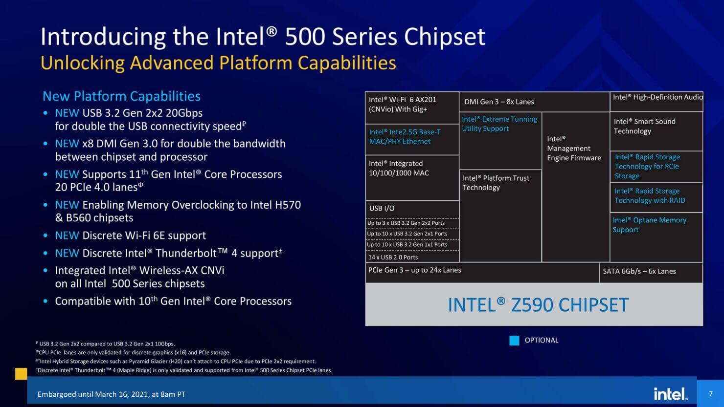 Intel 11th gen Rocket Lake-S CPUs official slides-10