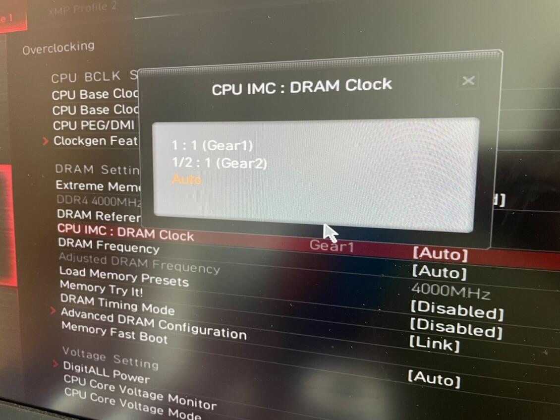 Intel Infinity Fabric Clock rumor-1