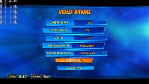 Crash Bandicoot 4 PC graphics settings-2