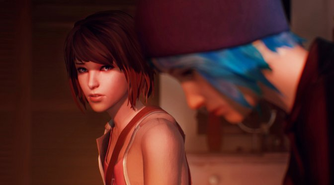 Life is Strange Remastered feature