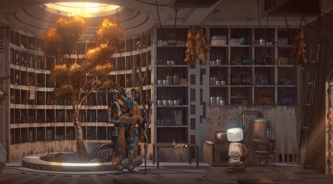 Life of Delta is a new point n click adventure game for PC