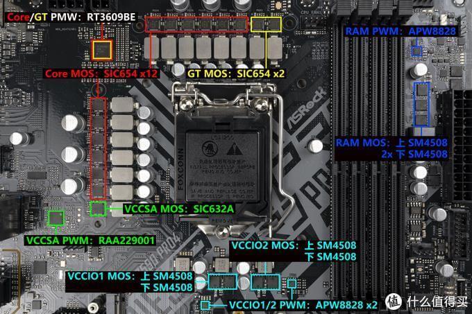 MSI Z490 boards PCI-E 4.0 Intel 11th gen CPUs-5