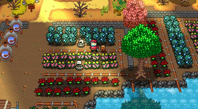 Monster Harvest releases on PC on May 13th