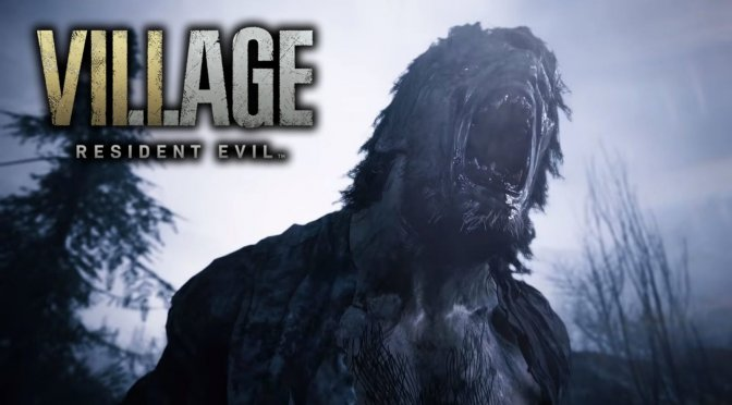 Resident Evil Village will feature plenty of horror content