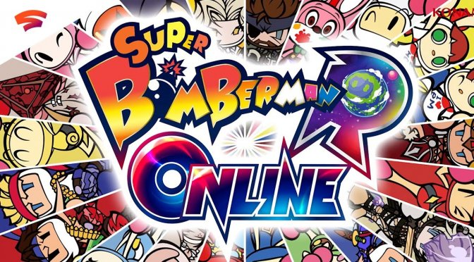 Super Bomberman R Online releases as free-to-play game on PC on May 27th