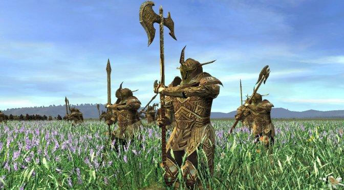 The Elder Scrolls Total War 2.0.2 feature