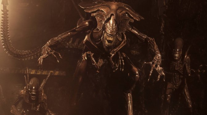 Alien Resurrection feature