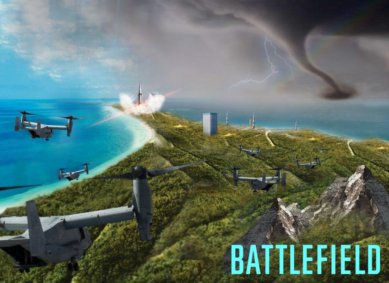 Battlefield 6 fan image