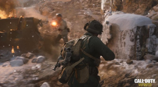 Call of Duty WW2 Vanguard rumored to be significantly held back by old-gen consoles