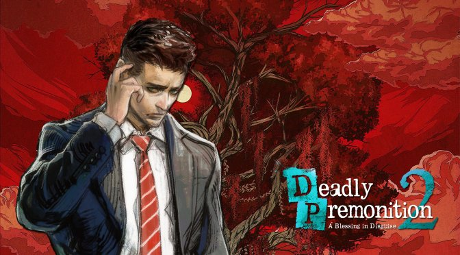 Deadly Premonition 2 A Blessing In Disguise feature