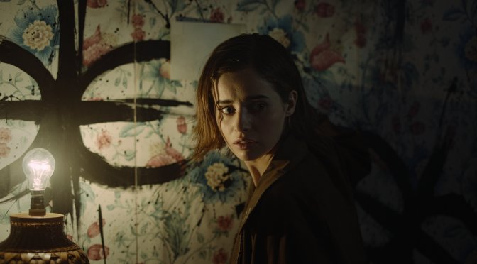 FMV thriller Erica is coming to PC on May 25th