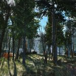 Fallout 4 Commonwealth Landscape Overhaul screenshots-3