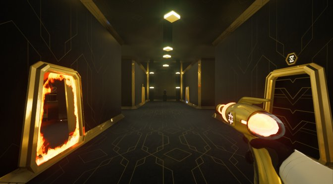 Faraday Protocol is a new first-person puzzle adventure game