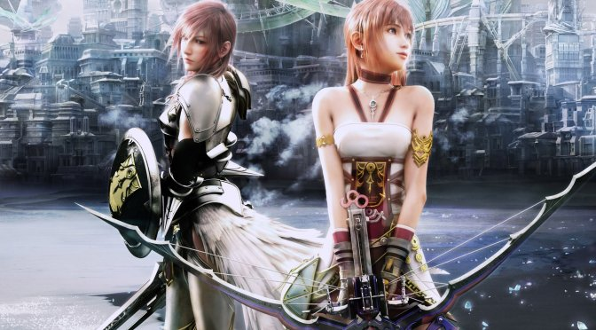 Final Fantasy XIII-2 new feature