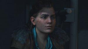 Horizon Zero Dawn Mod for Resident Evil 3 Remake-2