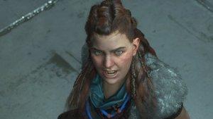 Horizon Zero Dawn Mod for Resident Evil 3 Remake-4