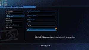 Kingdom Hearts 3 PC graphics settings-4