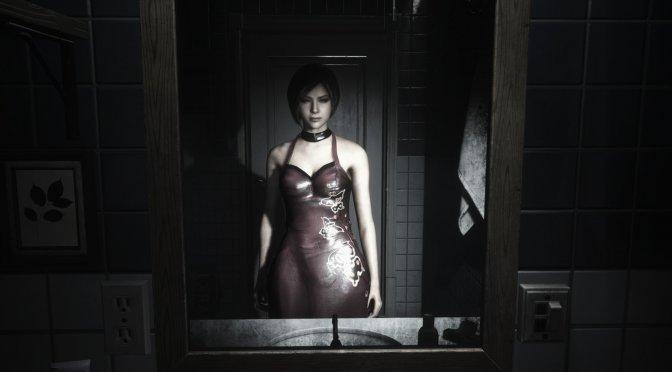 Resident Evil 4 Ada Wong Mod released for Resident Evil 3 Remake