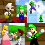 Super Luigi 64 screenshots-1