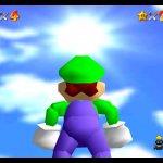Super Luigi 64 screenshots-3