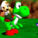 Super Luigi 64 screenshots-5
