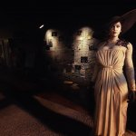 Alcina Dimitrescu mod for Resident Evil 3 Remake screenshots-2