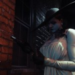 Alcina Dimitrescu mod for Resident Evil 3 Remake screenshots-5