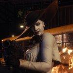 Alcina Dimitrescu mod for Resident Evil 3 Remake screenshots-7