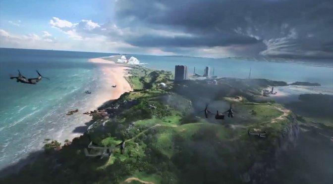 More trailer details and screenshots for Battlefield 6/Battlefield 2021
