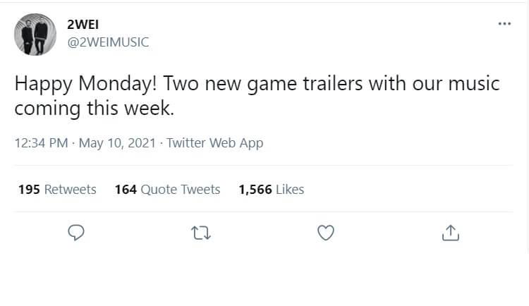 Battlefield 6 tweet tease