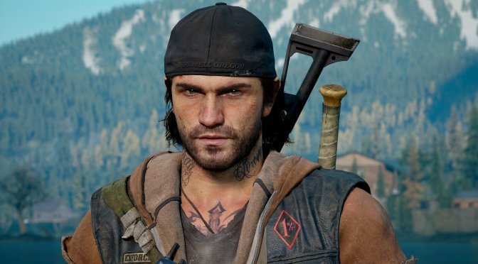 Here are 28 minutes of PC gameplay footage from Days Gone
